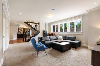 "Photo 25: 15910 HUMBERSIDE Avenue in Surrey: Morgan Creek House for sale in ""Morgan Creek"" (South Surrey White Rock)  : MLS®# R2462332"