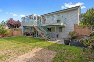 Photo 43: 5217 Fox Pl in Nanaimo: Na North Nanaimo House for sale : MLS®# 887522