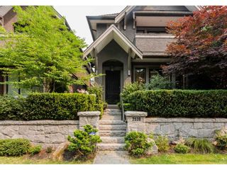 """Photo 1: 2536 128 Street in Surrey: Elgin Chantrell House for sale in """"Crescent Heights"""" (South Surrey White Rock)  : MLS®# R2193876"""
