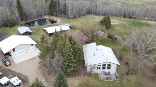 Main Photo: 462075 Rge Rd 33: Rural Wetaskiwin County House for sale : MLS®# E4229463