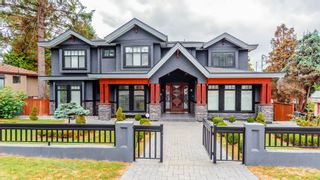 Photo 2: 2535 W 14TH AVENUE in Vancouver: Point Grey House for sale (Vancouver West)  : MLS®# MRP8975