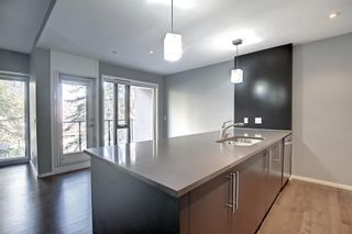 Photo 8: 207 414 Meredith Road NE in Calgary: Crescent Heights Apartment for sale : MLS®# A1150202