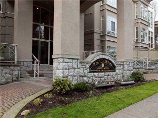 "Photo 3: 215 630 ROCHE POINT Drive in North Vancouver: Roche Point Condo for sale in ""LEGENDS"" : MLS®# V928415"