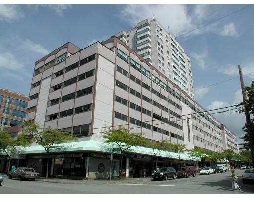 """Main Photo: 620 615 BELMONT Street in New_Westminster: Uptown NW Condo for sale in """"Belmont Tower"""" (New Westminster)  : MLS®# V660354"""