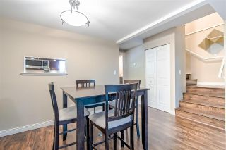 """Photo 7: 862 BLACKSTOCK Road in Port Moody: North Shore Pt Moody Townhouse for sale in """"WOODSIDE VILLAGE"""" : MLS®# R2395693"""