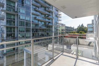 Photo 18: 501 258 NELSON'S COURT in New Westminster: Sapperton Condo for sale : MLS®# R2558072
