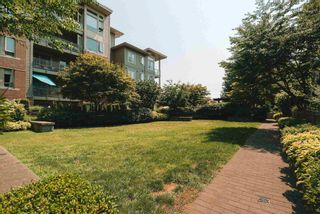 """Photo 27: 214 119 W 22ND Street in North Vancouver: Central Lonsdale Condo for sale in """"ANDERSON WALK"""" : MLS®# R2598476"""