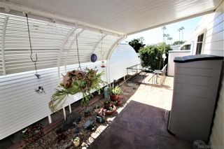 Photo 24: CARLSBAD WEST Mobile Home for sale : 2 bedrooms : 7219 San Miguel #260 in Carlsbad