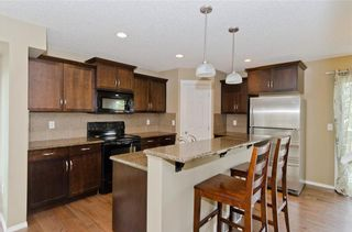 Photo 10: 26 Country Village Gate NE in Calgary: Country Hills Village House for sale : MLS®# C4131824