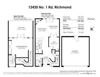 Photo 20: 260 12420 NO. 1 ROAD in Richmond: Steveston South Condo for sale : MLS®# R2407075