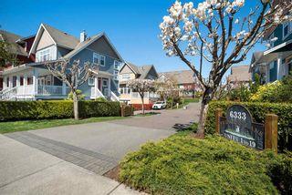 Photo 40: 2 6333 PRINCESS Lane in Richmond: Steveston South Townhouse for sale : MLS®# R2567895
