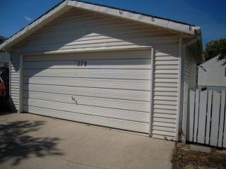 Photo 5: 379 BERRY Street in WINNIPEG: St James Residential for sale (West Winnipeg)  : MLS®# 1018172