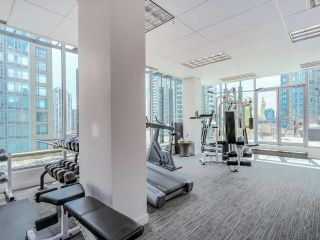 Photo 11: 2302 889 Homer Street in Vancouver: Downtown VW Condo for sale (Vancouver West)  : MLS®# 2077487