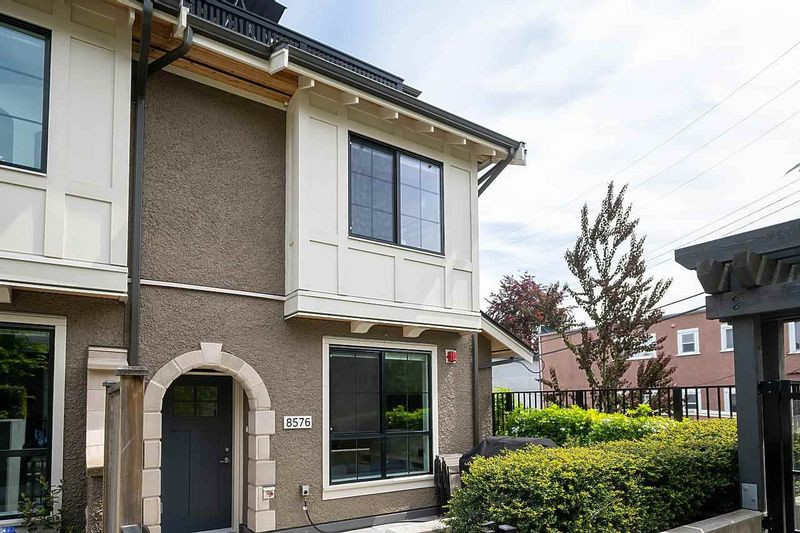 FEATURED LISTING: 8576 OSLER Street Vancouver