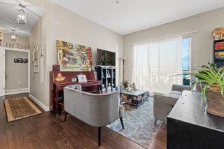 """Photo 3: 713 5399 CEDARBRIDGE Way in Richmond: Brighouse Condo for sale in """"RIVA"""" : MLS®# R2624157"""
