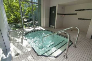 Photo 17: 1203 1010 RICHARDS STREET in Vancouver: Yaletown Condo for sale (Vancouver West)  : MLS®# R2201185