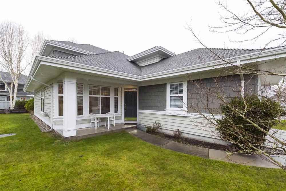 Main Photo: 36 5900 FERRY ROAD in Ladner: Neilsen Grove Home for sale ()  : MLS®# R2235589