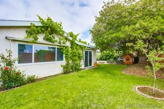 Photo 21: CLAIREMONT House for sale : 3 bedrooms : 2981 Massasoit Ave in San Diego