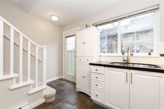 """Photo 11: 6 1561 BOOTH Avenue in Coquitlam: Maillardville Townhouse for sale in """"THE COURCELLES"""" : MLS®# R2542145"""