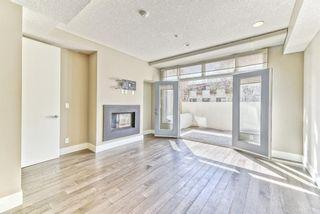 Photo 5: 310 1611 28 Avenue SW in Calgary: South Calgary Row/Townhouse for sale : MLS®# A1152190