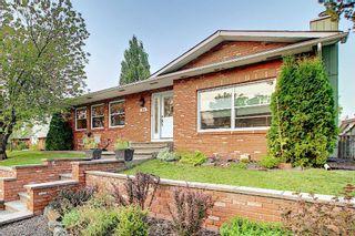 Photo 2: 376 DEERVIEW Drive SE in Calgary: Deer Ridge Detached for sale : MLS®# A1034860
