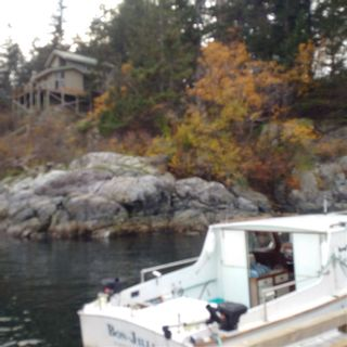 """Photo 7: 20 PASSAGE Island in West Vancouver: Howe Sound Land for sale in """"PASSAGE ISLAND"""" : MLS®# R2412226"""