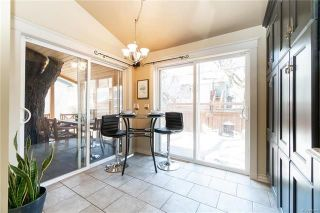 Photo 8: 168 Chestnut Street in Winnipeg: Wolseley Residential for sale (5B)  : MLS®# 1811404