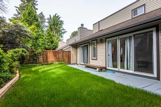 "Photo 11: 8 3397 HASTINGS Street in Port Coquitlam: Woodland Acres PQ Townhouse for sale in ""MAPLE CREEK"" : MLS®# R2383043"