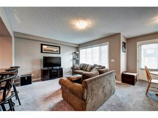 Photo 5: 113 WINDSTONE Mews SW: Airdrie House for sale : MLS®# C4016126