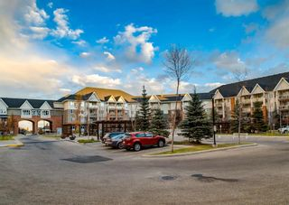 Photo 42: 166 15 EVERSTONE Drive SW in Calgary: Evergreen Apartment for sale : MLS®# A1153241