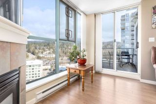 "Photo 4: 1601 200 NEWPORT Drive in Port Moody: North Shore Pt Moody Condo for sale in ""THE ELGIN"" : MLS®# R2549698"