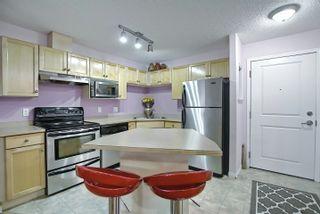 Photo 5: 137 16221 95 Street in Edmonton: Zone 28 Condo for sale : MLS®# E4259149