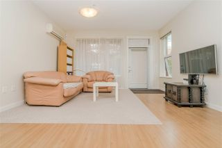 """Photo 3: 121 9399 ODLIN Road in Richmond: West Cambie Condo for sale in """"MAYFAIR PLACE"""" : MLS®# R2573266"""