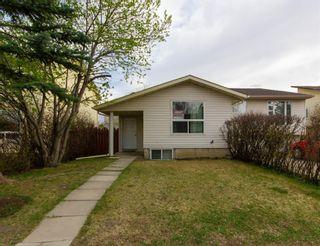 Photo 2: 75 Falchurch Road NE in Calgary: Falconridge Semi Detached for sale : MLS®# A1108420
