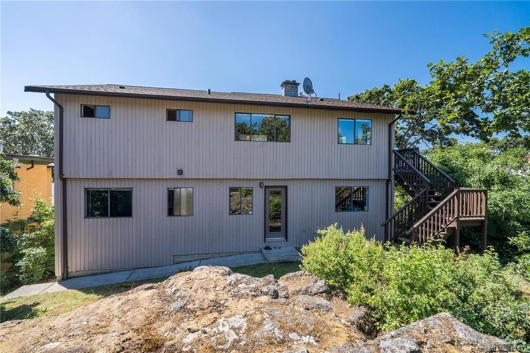 Photo 40: Photos: 950 Easter Rd in Saanich: SE Quadra House for sale (Saanich East)  : MLS®# 843512