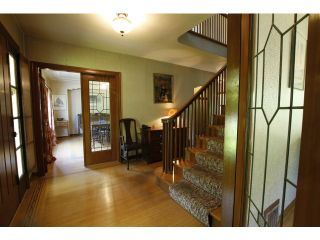 Photo 6: 1438 W 37TH Avenue in Vancouver: Shaughnessy House  (Vancouver West)  : MLS®# V1126008