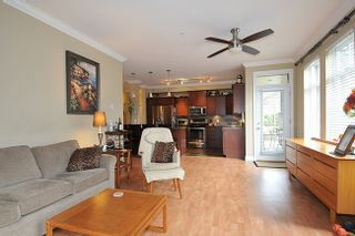 Photo 5: 118 12258 224 STREET in Maple Ridge: East Central Condo for sale ()  : MLS®# R2138523