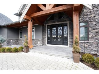 "Photo 6: 22113 64TH Avenue in Langley: Salmon River House for sale in ""MILNER"" : MLS®# F1428517"