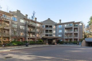 "Photo 23: 203 5683 HAMPTON Place in Vancouver: University VW Condo for sale in ""Wyndham Hall"" (Vancouver West)  : MLS®# R2530043"