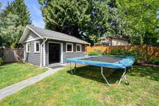 Photo 39: 1657 LINCOLN Avenue in Port Coquitlam: Oxford Heights House for sale : MLS®# R2580347