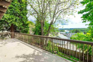 Photo 33: 1608 NANAIMO Street in New Westminster: West End NW House for sale : MLS®# R2579359