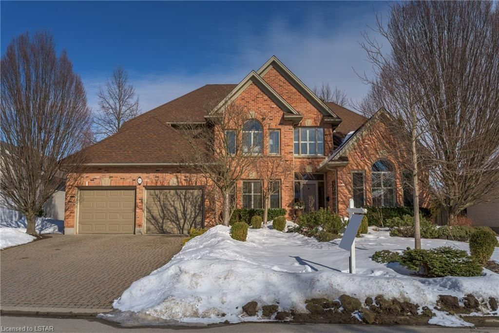 Main Photo: 273 HARTSON Close in London: North O Residential for sale (North)  : MLS®# 40074359