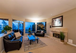 Photo 8: 4898 VISTA Place in West Vancouver: Caulfeild House for sale : MLS®# R2135187