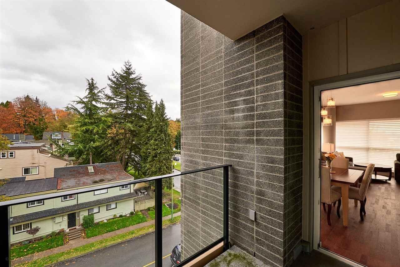Photo 18: Photos: 401 317 BEWICKE Avenue in North Vancouver: Hamilton Condo for sale : MLS®# R2118583