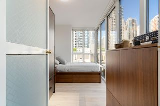 """Photo 20: 506 950 CAMBIE Street in Vancouver: Yaletown Condo for sale in """"Pacific Place Landmark I"""" (Vancouver West)  : MLS®# R2616028"""