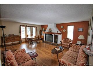 Photo 5: 43 Fillion Rue in STJEAN: Manitoba Other Residential for sale : MLS®# 1504580