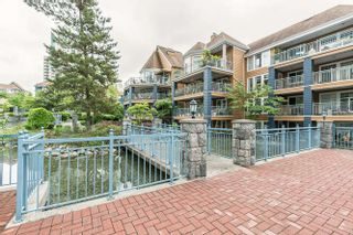 Photo 18: Coquitlam Town Centre 1 Bedroom Condo for Sale R2065023 209 1189 Westwood St Coquitlam