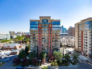 Photo 42: 208 10319 111 Street in Edmonton: Zone 12 Condo for sale : MLS®# E4260894