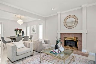 Photo 6: 6006 ELM Street in Vancouver: Kerrisdale House for sale (Vancouver West)  : MLS®# R2499893
