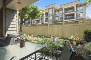 "Photo 22: 118 12238 224 Street in Maple Ridge: East Central Condo for sale in ""URBANO"" : MLS®# R2610162"
